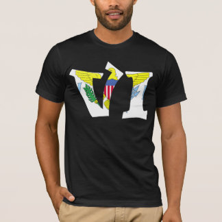 VI (Virgin Islands) T-Shirt