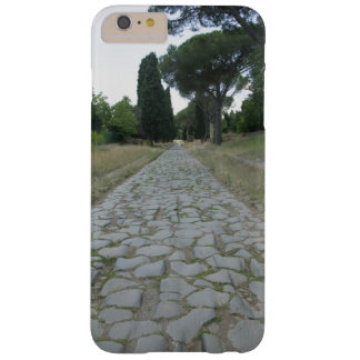 Via Appia  Appian way, roman roadway Barely There iPhone 6 Plus Case