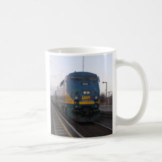 Via Rail Coffee Mug