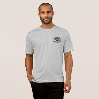 via Sport-Tek PE Boy's Shirt