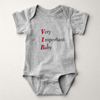 VIB BABY BODYSUIT