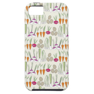 Vibe iPhone 5 Case- Veggies! Case For The iPhone 5