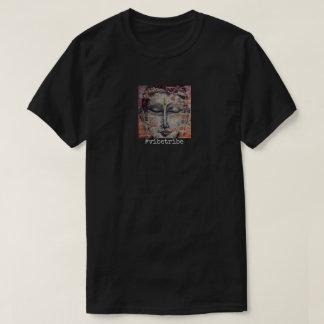 Vibe Tribe Buddha Art Men's T-Shirt