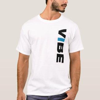 VIBE (white) Tee
