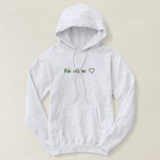 Vibe with me Sweatshirt
