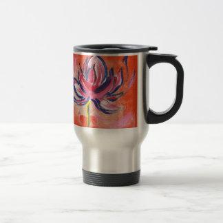 vibrance travel mug