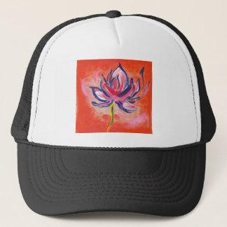 vibrance trucker hat