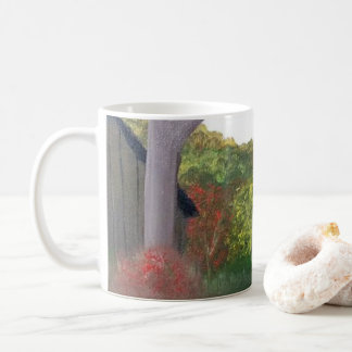 Vibrant Autumn Coffee Mug