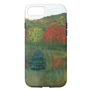 Vibrant Autumn Tough Series Cell Phone Cases