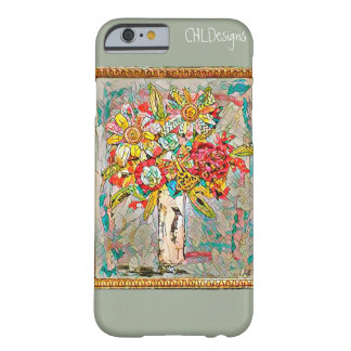 Vibrant Blooms- cellphone case