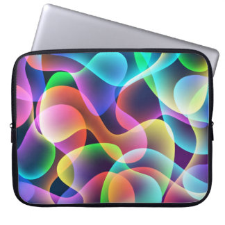 Vibrant Collection Laptop Sleeve
