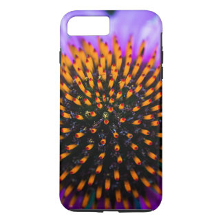 Vibrant Coneflower iPhone 7 Plus Case