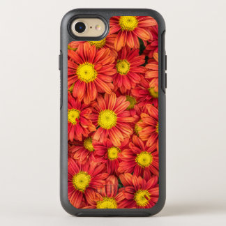 Vibrant Daisies OtterBox Symmetry iPhone 8/7 Case