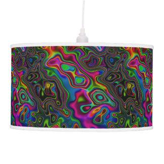 Vibrant Fantasy 7 Pendant Lamp