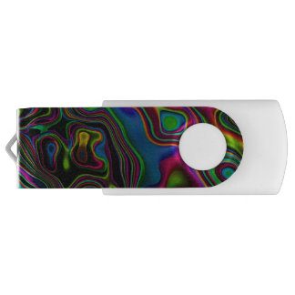 Vibrant Fantasy 7 USB Flash Drive