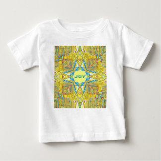 "Vibrant Festive Inspirational ""JOY"" Uncommon Baby T-Shirt"
