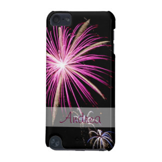 Vibrant Fireworks Speck Case