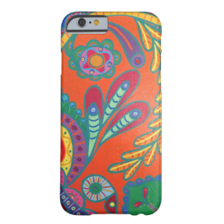 Vibrant Heart phone case