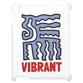 """Vibrant"" iPad, iPad Mini, iPad Mini 2, iPad Air Cover For The iPad 2 3 4"