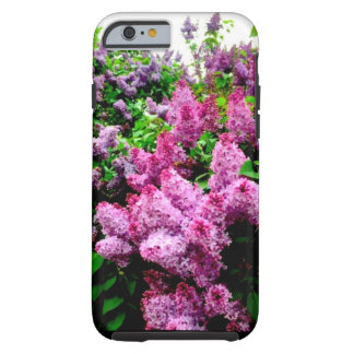 Vibrant Lilac Phone Case