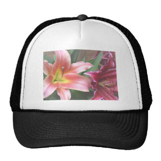 Vibrant Lily Duo Trucker Hat