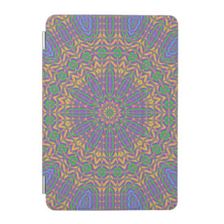 Vibrant Mandala 2 iPad Mini Cover