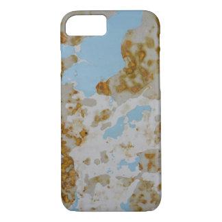 Vibrant Paint Chips iPhone Case