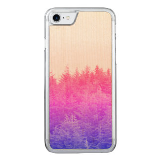 Vibrant Trees Phone Case