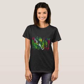 Vibrant tshirt