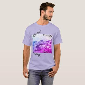 Vibrant Venezia tshirt