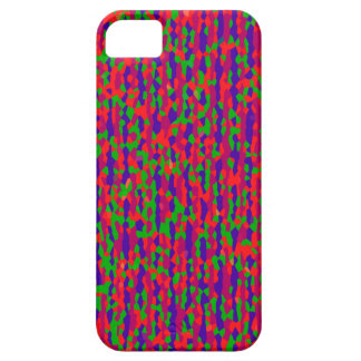 VIBRATING STRINGS MELTING TOGETHER IN THE ELEVENTH iPhone 5 CASE