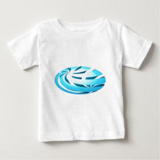 Vic Inc, Designs Baby T-Shirt