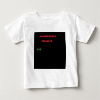 Vic Inc. Instrumentals Baby T-Shirt