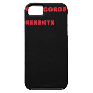 Vic Inc. Instrumentals iPhone 5 Case