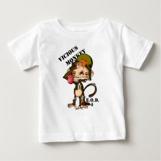 Vic Monk EOD Special Edition copy Baby T-Shirt