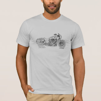 Vic Octane 2017 T-Shirt