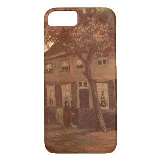 Vicarage at Nuenen by Vincent van Gogh iPhone 8/7 Case