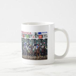 Vicarious Coffee Mug