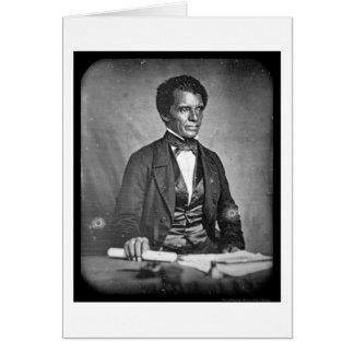 Vice President Beverly Yates Daguerreotype 1858 Card