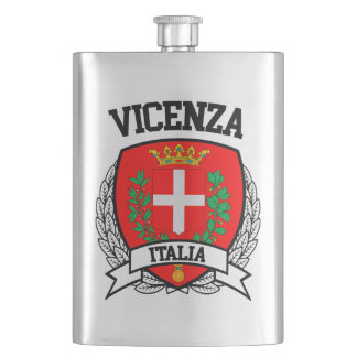 Vicenza Hip Flask