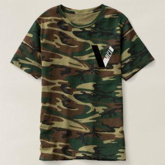 Vicio - Camouflage T-shirt