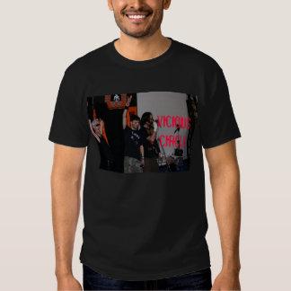 Vicious Circle v2, VICIOUS CIRCLE Shirt