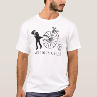 Vicious Cycle t-shirt