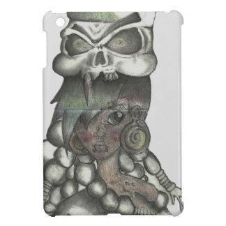 Vicious Girl iPad Mini Cases