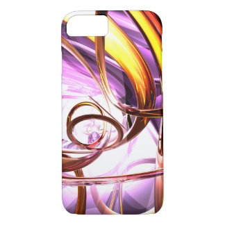 Vicious Web Abstract iPhone 7 Case