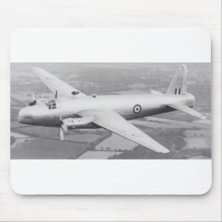 Vickers Wellington Mouse Pad