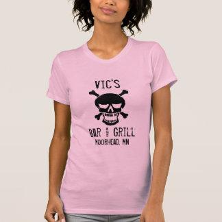 Vic's Ladies Shirt