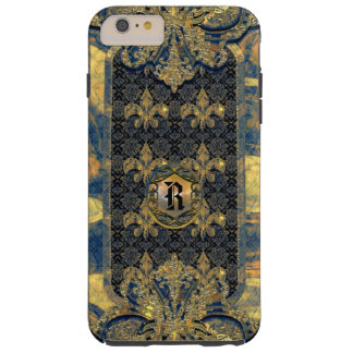 Victor Grayte  Victorian Tough iPhone 6 Plus Case