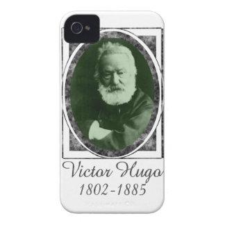 Victor Hugo iPhone4 Case