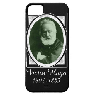 Victor Hugo iPhone 5/5S Covers